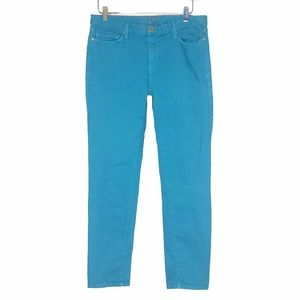 Kate Spade Broome Street Play Hooky Jeans A100746